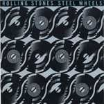 Steel Wheels - 1989